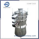 Macchina di vibrazione rotonda del setaccio del vagliatore dell'acciaio inossidabile SUS304 (BZS-515)