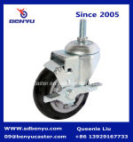 Средств PU Caster Wheel, Casters и Wheels Duty Industrial