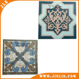 Restaurante de cocina de estilo de moda de la pared cerámica baldosas mosaico