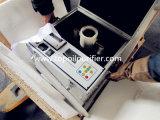 Beweglicher elektronischer Isolierungs-Öl-Durchbruchsspannung-Prüfungs-Installationssatz (BDV-IIJ-II)