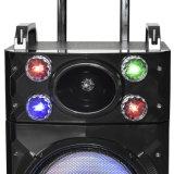 Altoparlante F10-23 della batteria di Bluetooth dell'altoparlante della fase da 12 pollici