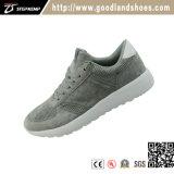 Hotselling спортивной моды повседневной жизни обувь с верхней части из натуральной кожи
