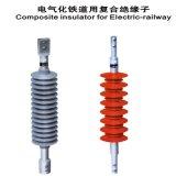 FQX2 60kn aisladores Composite para trenes eléctricos