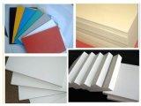 印のボードおよび家具のためのさまざまなカラーPVC泡シート
