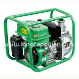세륨 Soncap를 가진 3 인치 Portable Kerosene Fuel Water Pump