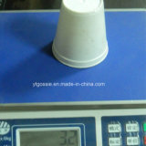Copa espuma EPS de plástico que la formación de la máquina de moldeo