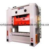 Máquina automática lateral reta aluída dobro da imprensa de potência