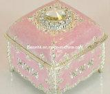 OEM-фантазии розового цвета украшения в салоне/ роскошь складной кольцо в салоне/цепочка .