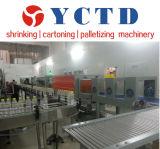 Bonne machine de pellicule d'emballage de rétrécissement des prix avec le certificat de la CE