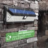 2017新しいデザイン66LED太陽壁ライト(RS-2066)