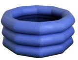 튼튼한 PVC 방수포 팽창식 물 수영장 (PL-003)