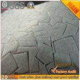 Nuevo diseño de patrón en relieve PP Spunbond Tela no tejida de papel para pared