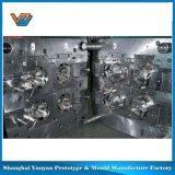 De Vorm van het Afgietsel van de Matrijs van het Aluminium van de Leverancier van Shanghai