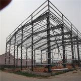 Сборные стальные конструкции освещения в сегменте панельного домостроения в мастерской