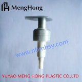 PPの物質的なプラスチック装飾的なローションディスペンサーポンプ