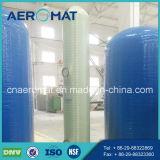 Máquina pura industrial del filtro de agua