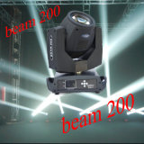 2015 heiß und New Moving Head 5r Beam 200