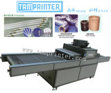Secadora ULTRAVIOLETA de la impresión de la pantalla de seda de TM-UV1000L10m