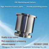Prix bon marché de haute précision en tournant l'usinage CNC Stainlesss pièce en acier