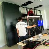 Dedi Fabrication 46'' 55 du cadre étroit de 3,5 mm mur vidéo LCD