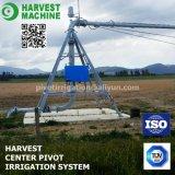 Sistema de irrigação Center automático do pivô da Bem-Distribuição para a agricultura