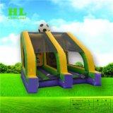 Sport interattivi del giocattolo di gioco del calcio del gioco gonfiabile della fucilazione