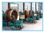 Bergwerksmaschine-Fräsmaschine-Abnützung zerteilt Zwischenlage-Platte
