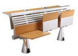 学校学生の机および椅子の教育学校の教室の家具
