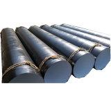 Anti Corrosão 100mm de diâmetro dos tubos soldados de aço resíduos explosivos de guerra