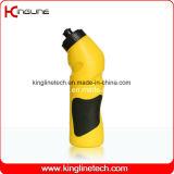 Garrafa de água popular de Design Sports, 750ml Plastic Bottle (KL-6733)