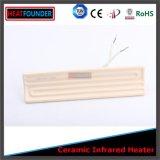 Calefatores cerâmicos da luz infra-vermelha do poder superior para a casa da sauna