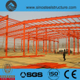 Ce BV сертифицирована ISO стальные конструкции Ангара (TRD-034)