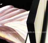 Kreativer bunter abstrakter handgemachter Anstrich, Metallwand-Kunst-Dekoration (CHB6012029)