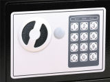 De Mini Elektronische Brandkast van de bevordering met Digitaal Toetsenbord