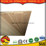 Commercial Timber Poplar/Birch/Prick 1220*2440*17mm Plywood for Furniture