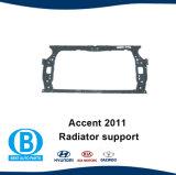 Het Comité van de Tank van het Water van de Steun van de Radiator van het Accent 2011 van Hyundai