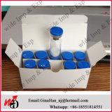 Hormone chorionique gonadotrophique injectable 5000iu H-C-G d'agrostides blanches