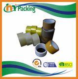 De Vervaardiging AcrylBOPP die Op basis van water van China Plakband inpakken