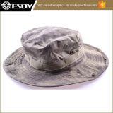 Do algodão marinho tático da selva da cubeta de Airsoft chapéu militar de Boonie