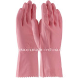 Очистка латекс рабочие перчатки для стирки вещей