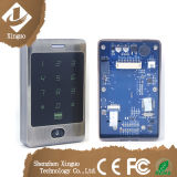 El sistema impermeable de la entrada del lector del control de acceso/de tarjetas de la mejor seguridad