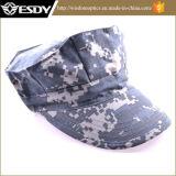 Acu Camo米陸軍の帽子の帽子のカムフラージュパターン
