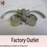 亜鉛合金の壁及びシャワー室のホック、コートのフックハンガー(ZH-2039)