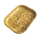 Serien Smok bilden Walzen-Zinn-Tellersegment-Großverkauf-Fabrik-direkt preiswerten Preis