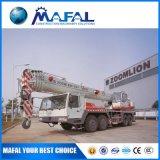 Zoomlion QY80V 80 tonne Grue mobile de chariot hydraulique pour la vente