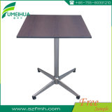 Fumeihua Compact Laminated Office Furniture Table Top on Wheels