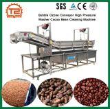 Luftblasen-Ozon-Förderanlagen-Waschmaschine-Hochdruckunterlegscheibe-Kakaobohne-Reinigungs-Maschine