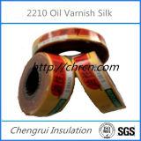 Seta calda dell'isolamento della vernice dell'olio di vendita 2210