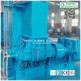 Máquina hidráulica del mezclador de inclinación de los rotores de X (s) N-75X30 Banbury para el caucho y los plásticos