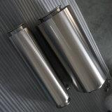"""Coperchi rotondi del serbatoio dell'acciaio inossidabile con 3/8 """" di porta di Mnpt"""